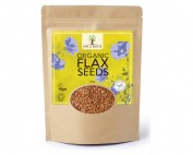 Organic Flax Seeds 500 gm