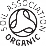 All Spice Root products are certified Organic by Soil Association
