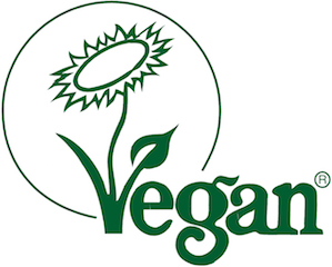 All Spice Root products are registered by the Vegan Society.