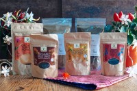 Spice Root's Organic Curry Spice Gift Set