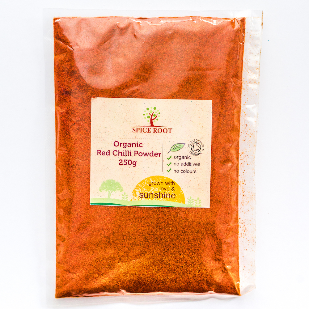 Organic-Chilli-Powder-250g
