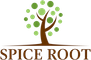 Spice Root Mobile Logo