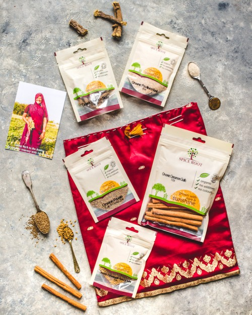 Tummy Bliss (Digestive aid) - with gift bag